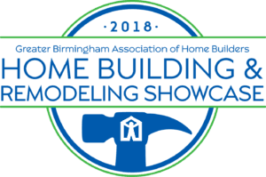 Home Building & Remodeling Showcase Logo