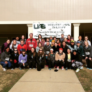 UAB Occupational Therapy 5K/Fun Run Image
