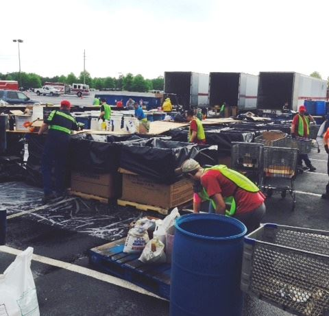 Household Hazardous Waste Day