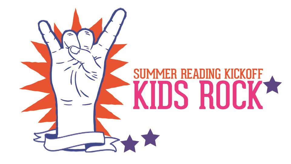 Kids Rock Logo